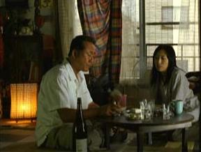 Hou Hsiao-Hsien Tatami Shot ::Café Lumière::