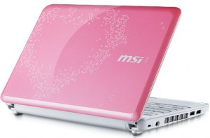msi wind pink