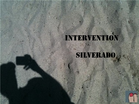 intervention silverado