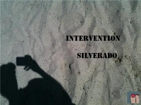 intervention silverado