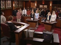 judge judy court