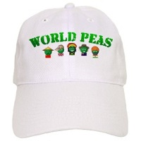 world peas