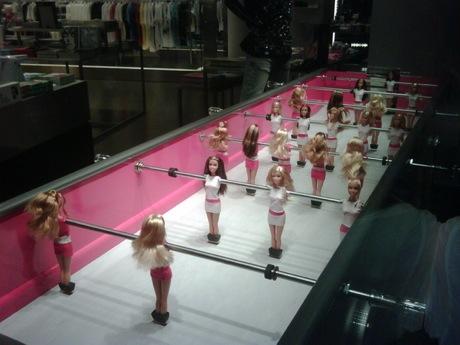 trippy barbie