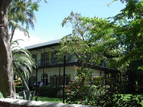 hemingway house 3