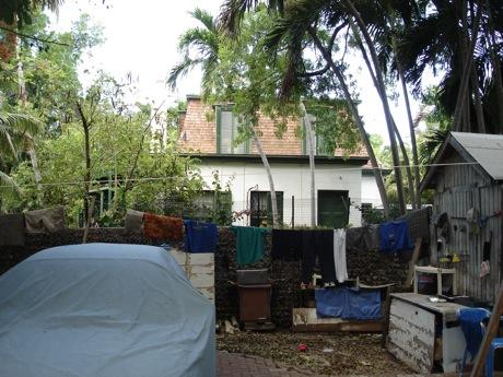 hemingway house 7