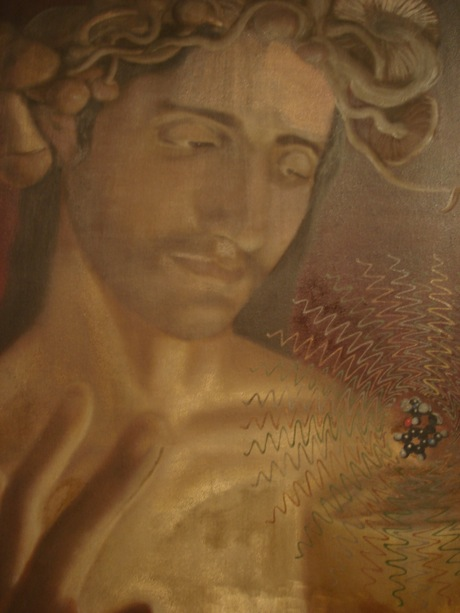 jesus and atom