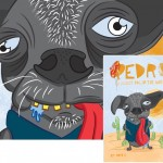 pedro, the ugliest dog in the world (book cover)