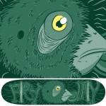 bird (skateboard)