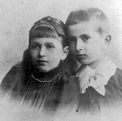 Ida Bauer (Dora)